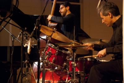 George Farrell Group/Upbeat Jazz | Boston, MA | Jazz Trio | Photo #2