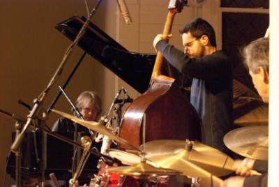 George Farrell Group/Upbeat Jazz | Boston, MA | Jazz Trio | Photo #3