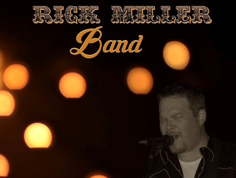 The Rick Miller Band - Cover Band - Northridge, CA