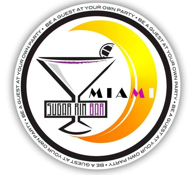 Sugar Rim Bar - Bartender - Miami, FL