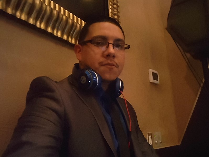 Deejay Blast - DJ - Houston, TX