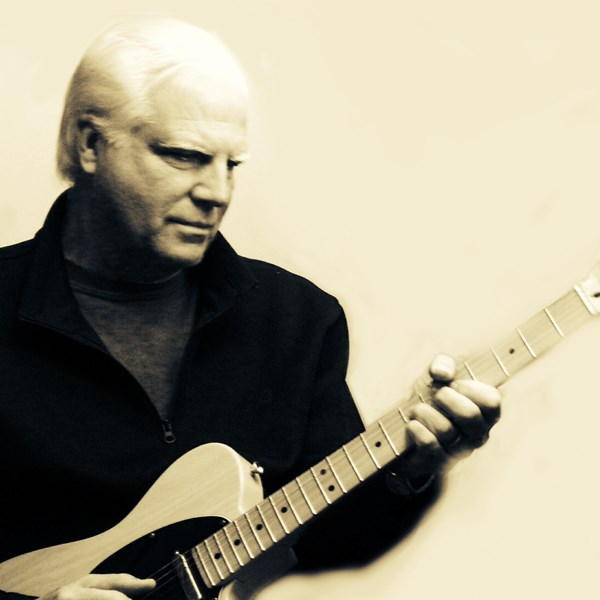 Phil Eubanks - Jazz Guitarist - Sycamore, IL