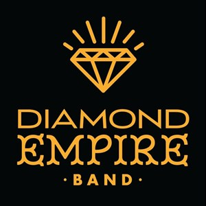 Harrison Cover Band | Diamond Empire Band
