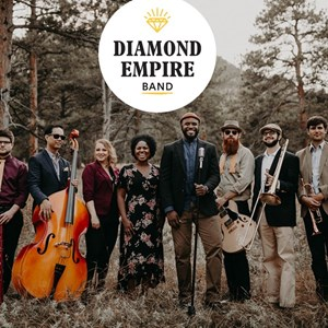 Des Moines, IA Cover Band | Diamond Empire Band