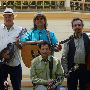 Mill Valley, CA Bluegrass Band | Savannah Blu Progressive Bluegrass