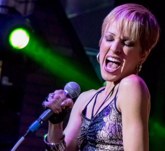 LIVE FROM EARTH - tribute to Pat Benatar - Pat Benatar Tribute Band - North Hollywood, CA
