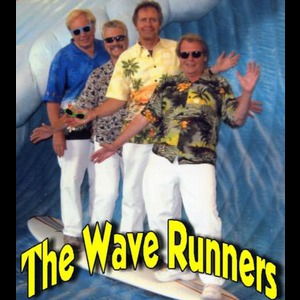 Kansas City Tribute Singer | The Wave Runners