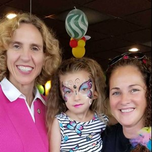 Charlotte Face Painter | Masquerade Designs