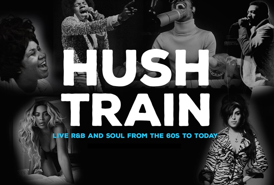 Hush Train - Cover Band - Chicago, IL