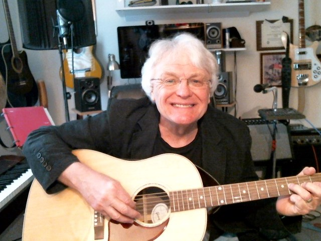 Ken Charles - Oldies Acoustic Guitarist - Fishers, IN