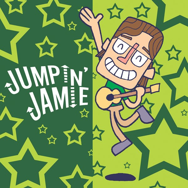 Jumpin' Jamie Entertainment - Puppeteer - Basking Ridge, NJ