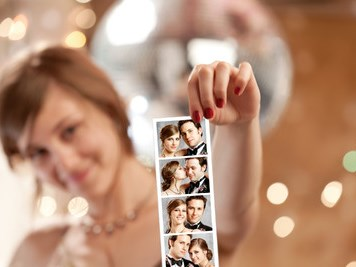 GREENVILLE PHOTO BOOTH RENTAL PROS - Videographer - Greenville, NC
