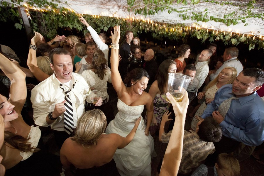 Wedding Pro DJ's - DJ - Shrewsbury, VT