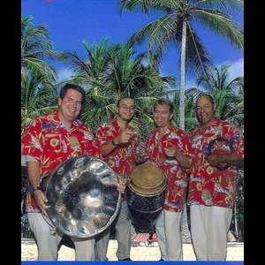 Robert Caribbean Band | The Bamboo Boat Steel Drum Band