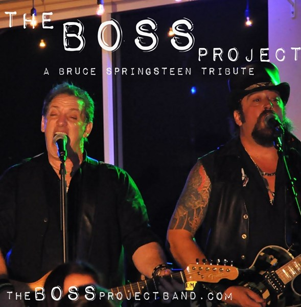 The Boss Project - Bruce Springsteen Tribute Act - Palm Beach Gardens, FL