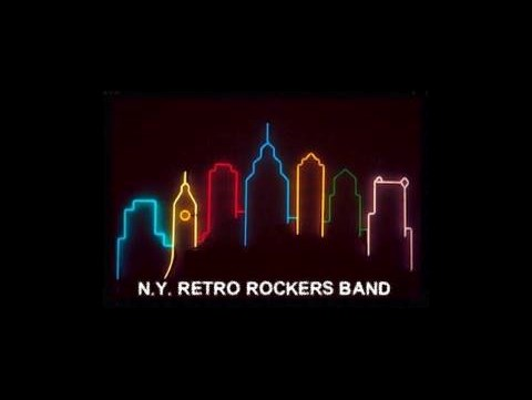 The N.Y. Retro Rockers Band - Cover Band - Middletown, NY