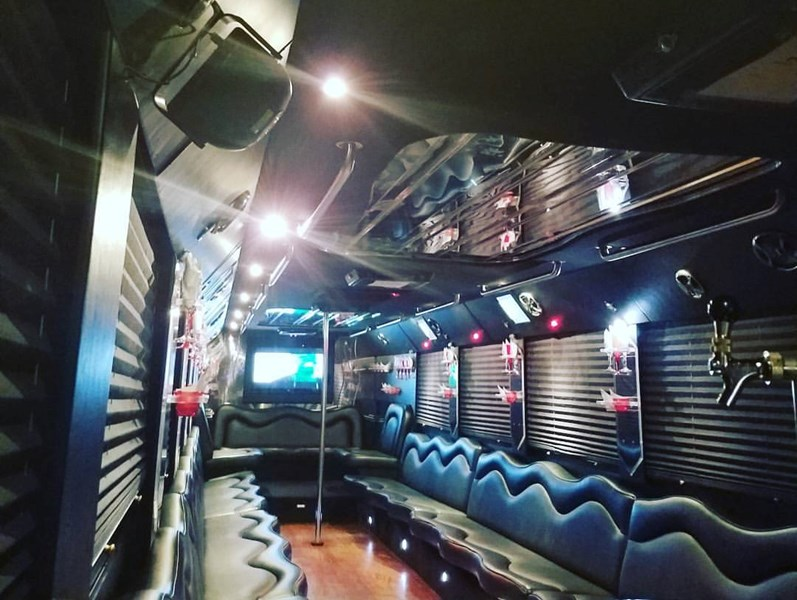 TnT Limobus - Party Bus - Capitol Heights, MD