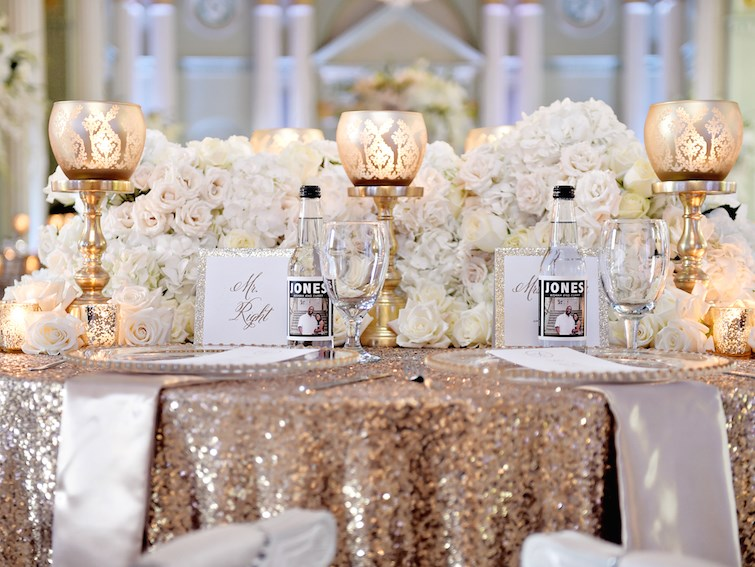 T.A.J.'s Event Services - Wedding Planner - Brooklyn, NY