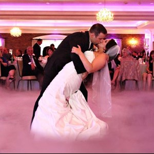 Jacksonville Wedding DJ | Syber Entertainment & Lighting