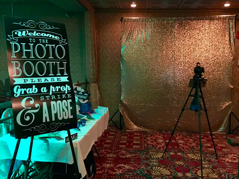 Pahar Photo Booth - Photo Booth - North Brunswick, NJ