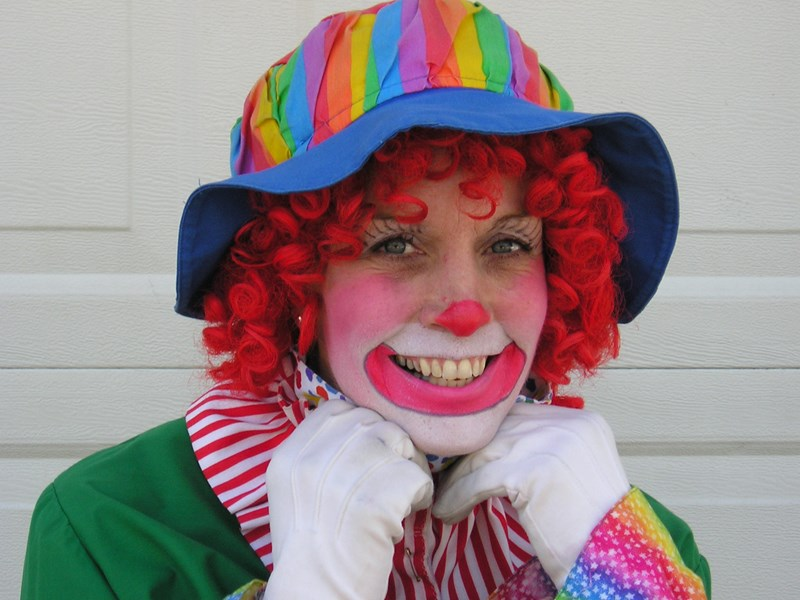 Sprinkles the Clown - Clown - Morristown, NJ