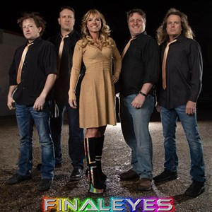 Lakewood, CO 80s Band | FINALEYES