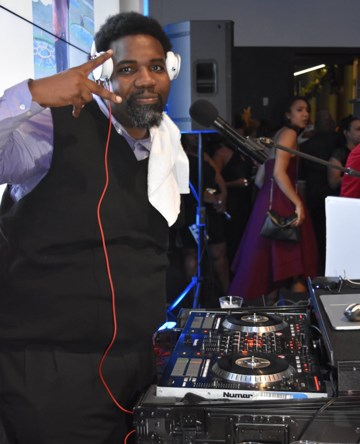 "DJ Sugarbear ""Guranteed To Show Up & Show Out"" - DJ - Decatur, GA"
