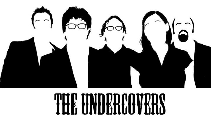 The Undercovers - Cover Band - San Francisco, CA