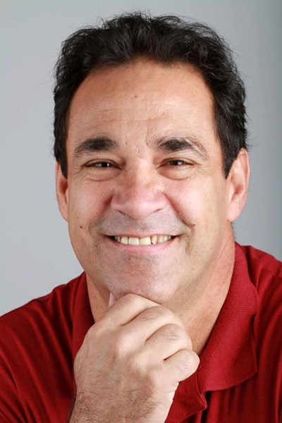 Eddy Rodriguez - Author of From FL to NY - Motivational Speaker - Palm Beach Gardens, FL