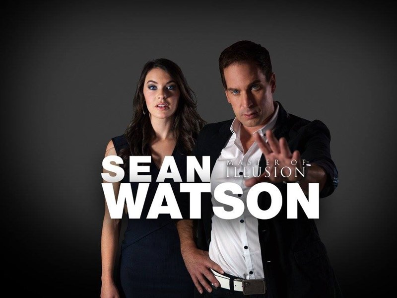 Sean Watson #1 Corporate Entertainer In Calgary  - Magician - Calgary, AB