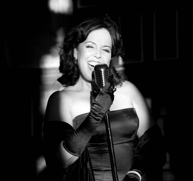 Jessi Campo - Smooth Jazz Singer - Fort Lauderdale, FL