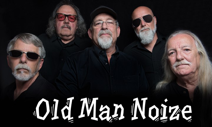 Old Man Noize (OMN) - Cover Band - Graham, NC
