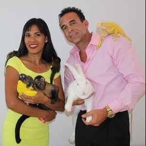 Fort Lauderdale, FL Animal For A Party | EXOTIC ANIMAL PARTIES