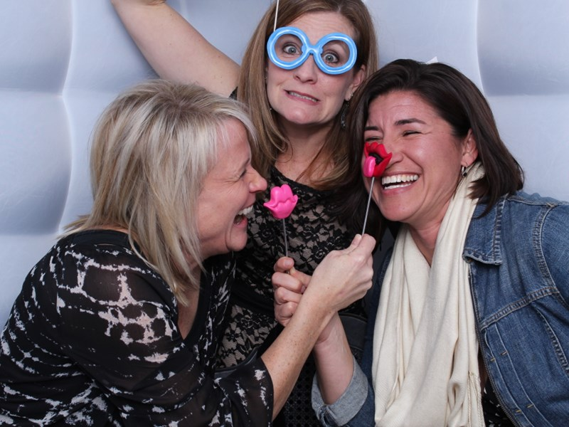 The SnapShak Photo Booth  - Photo Booth - Minneapolis, MN