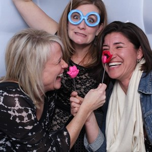 Big Lake Green Screen Rental | The SnapShak Photo Booth