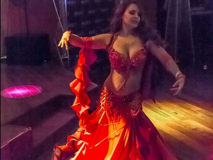 Performance Art by Amber - Belly Dancer - Chesapeake, VA