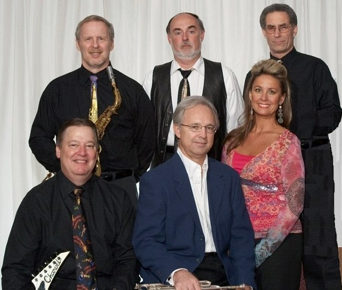 L. P. and Company - Oldies Band - Newport News, VA