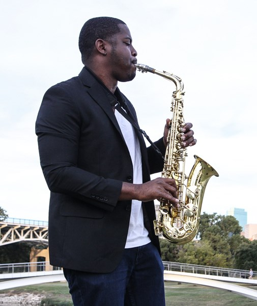 Nnamdi - Saxophonist - Fort Worth, TX