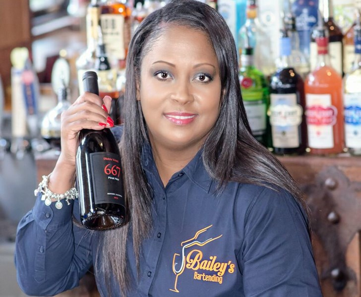 Dottie Bailey - Bartender - Lithonia, GA