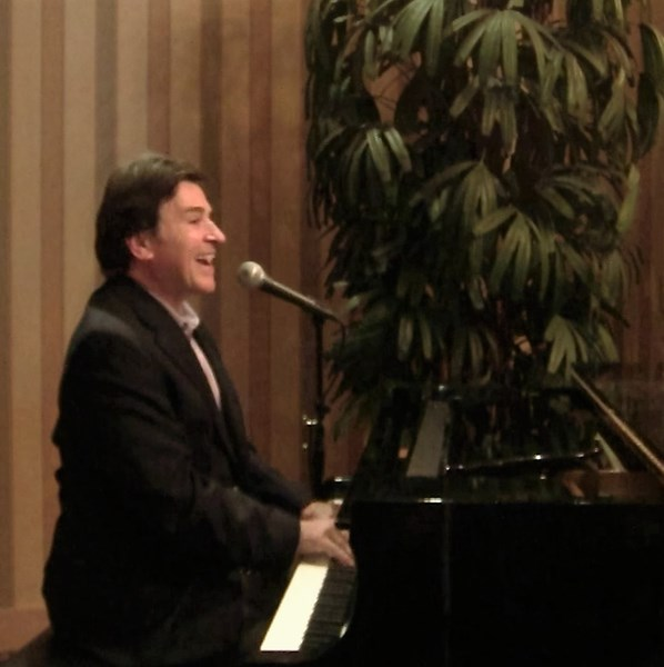 Tom Sperry Entertainment - Singing Pianist - Anaheim, CA