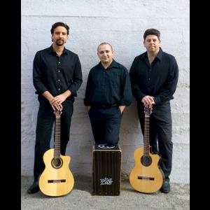 Waco Flamenco Band | Kimera