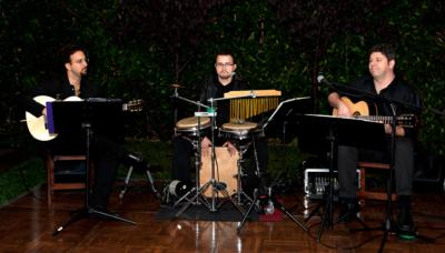Kimera | Los Angeles, CA | Latin Band | Photo #3