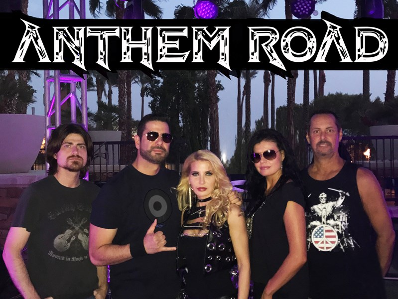 Anthem Road - Cover Band - Los Angeles, CA