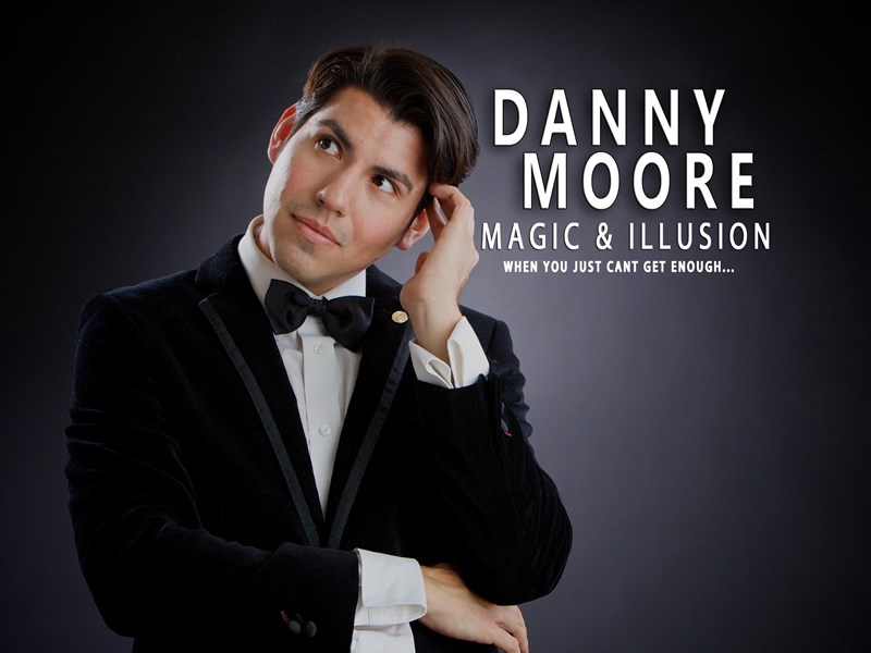 Danny Moore Magic and Entertainment - Magician - Los Angeles, CA