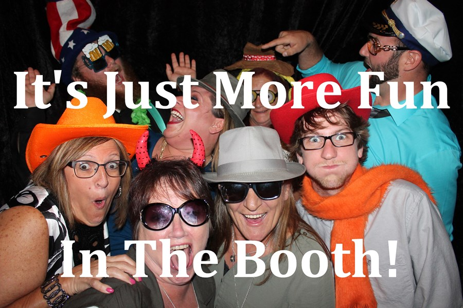 123 Picture Me & Event Specialists - Photo Booth - Chicago, IL
