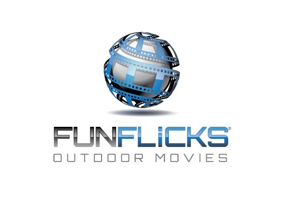 FunFlicks Outdoor Movies N. California and Oregon - Movie Theme Party - Redding, CA