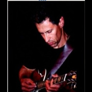 Alexandria Jazz Guitarist | Bill Freed