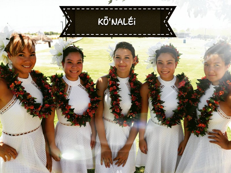 KONALEI (Premier Polynesian Entertainment) - Hula Dancer - Las Vegas, NV