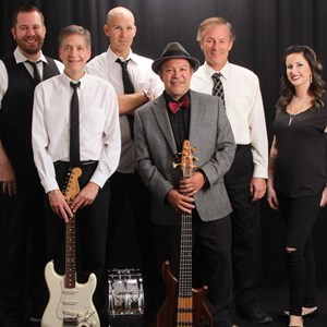Contra Costa Dance Band | Retroactive
