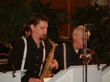 Swingtime Big Band | Florence, KY | Big Band | Photo #8